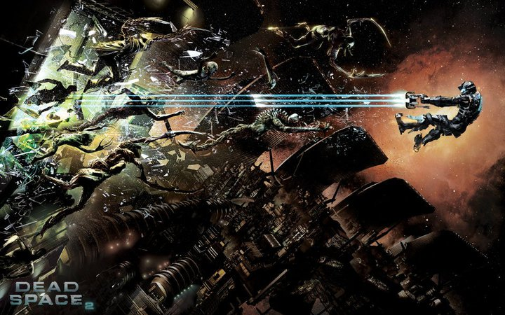 Dead Space 2 Multiplayer: Visceral Games sends out betas to dedicated fans