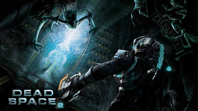 Dead Space 2 hands-on/eyes-on preview