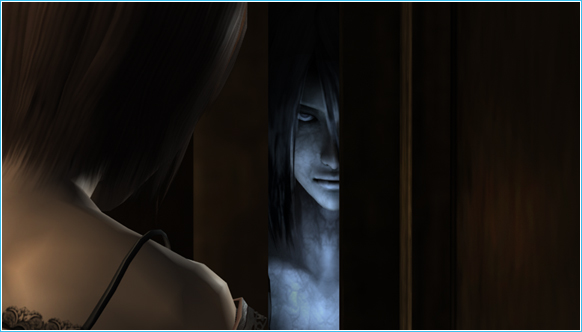 Fatal Frame 5 Announced for Wii!