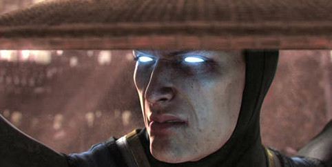 PAX: New hi-res Mortal Kombat screens