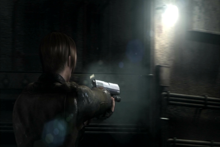 Resident Evil Damnation coming 2012