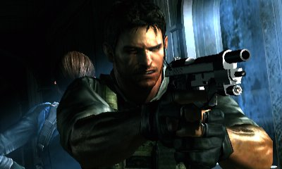 Tools of the Trade–Resident Evil Revelations