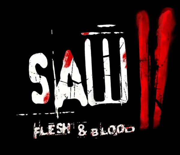 'Saw II: Flesh and Blood' new info