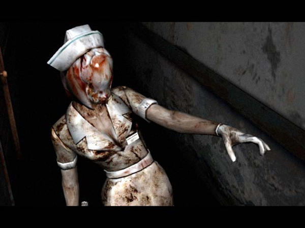 How to make your own Silent Hill Nurse mask