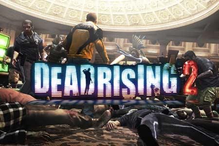 Dead Rising 2: Cheats