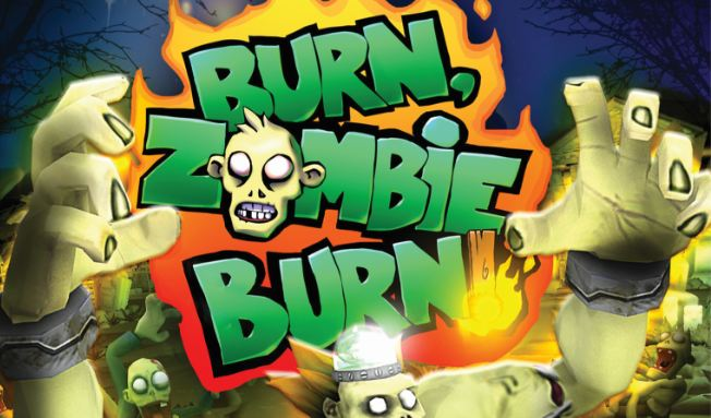 Burn Zombie Burn Review (PC)