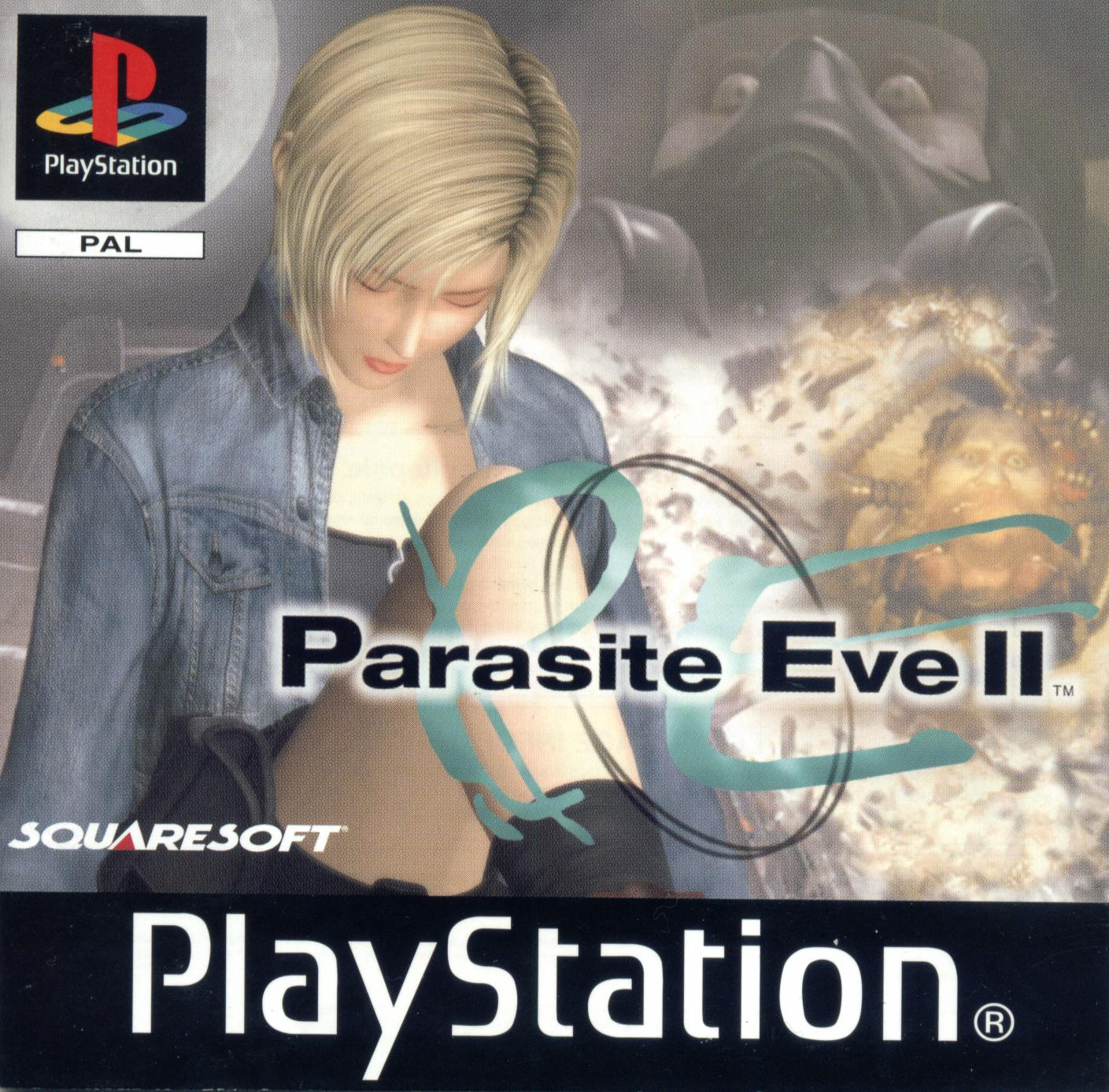Parasite Eve 1 and 2 price and release dates set