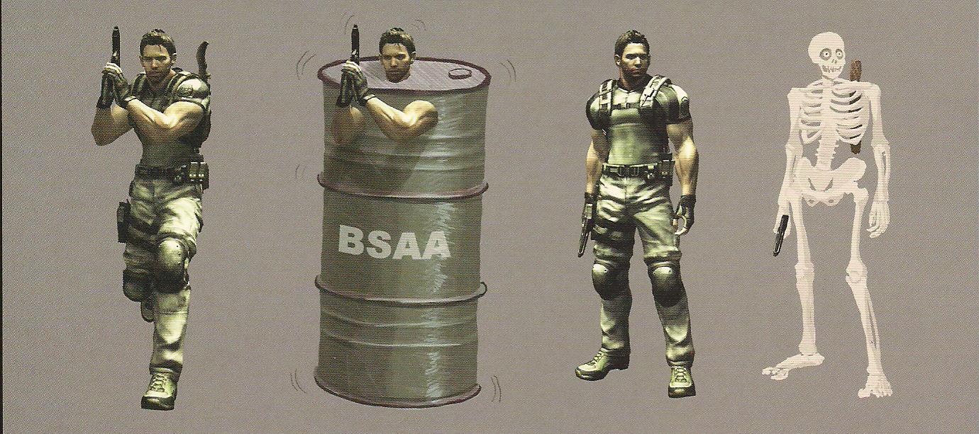 Resident Evil 5 Beta 4 5 Pt 2 Rely On Horror