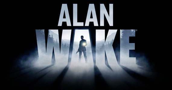 Alan Wake: The Novelization