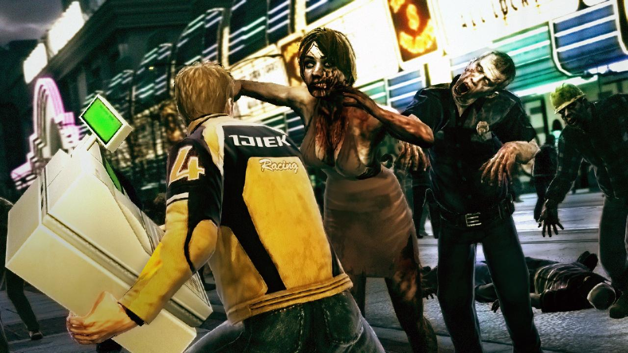 Dead Rising 2: A Review
