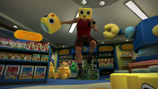Dead Rising 2 to receive DLC theme packs soon
