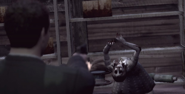 Deadly Premonition hitting Europe 10/29
