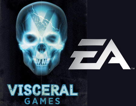 Visceral Games wishes you a happy Halloween