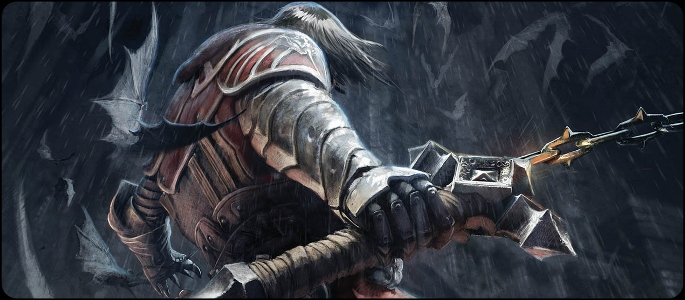 Castlevania Lords of Shadow DLC: New storylines,characters,and environments