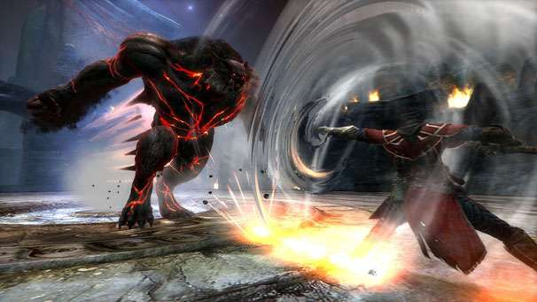 Castlevania: Lords of Shadow Value Pack announced