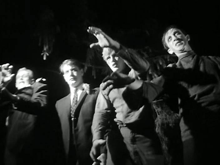 Too…many…zombies!