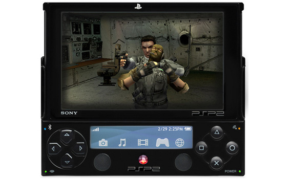 Games We'd Love to See on PSP2