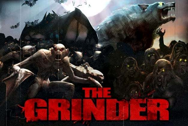 DailyVania: Will 'The Grinder' ever see release?