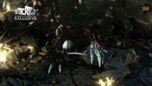 Resident Evil: Damnation First Trailer