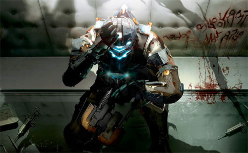 Brandnew Dead Space 2 trailer