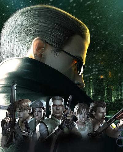 Resident Evil Magnum Bundle (Wii) hitting 12/17