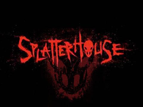 Splatterhouse – Weapons Video