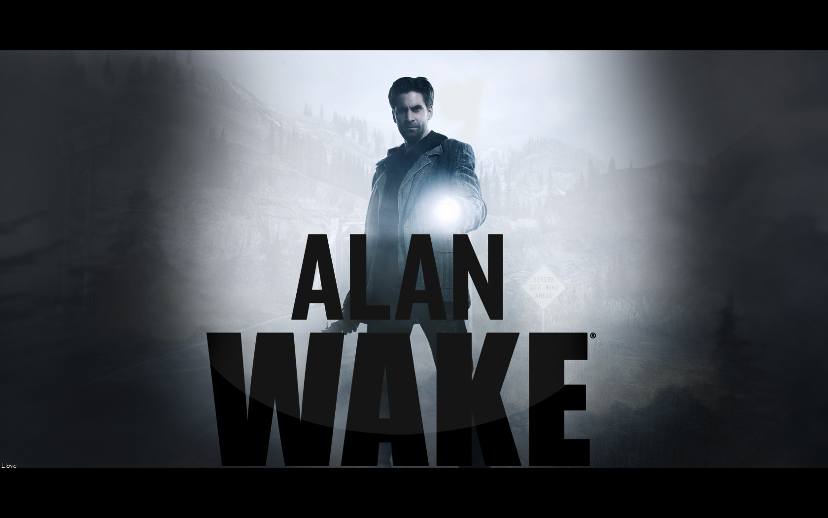 Alan Wake is Time Magazine's GOTY