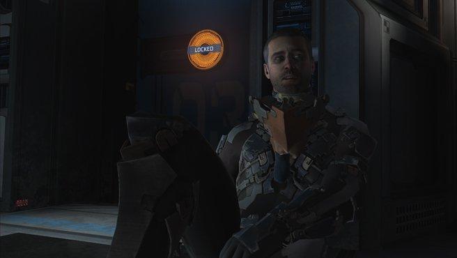 New Dead Space 2 screenshots