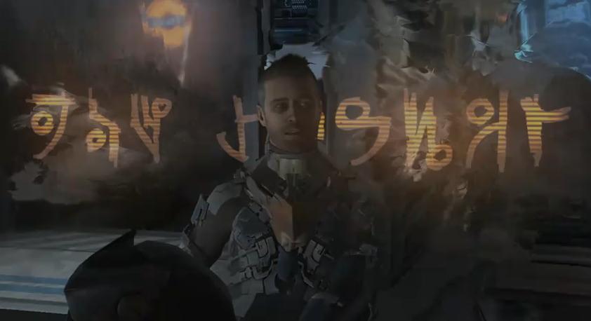 "Dead Space 2 ""Sprawl Trailer"" Released"