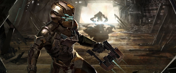 Official Xbox Magazine reviews 'Dead Space 2'