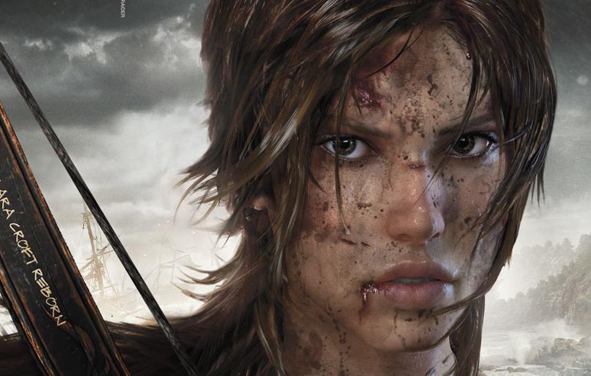 Tomb Raider to still go Survival-Horror