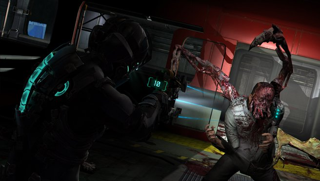 Dead Space 2 achievements revealed