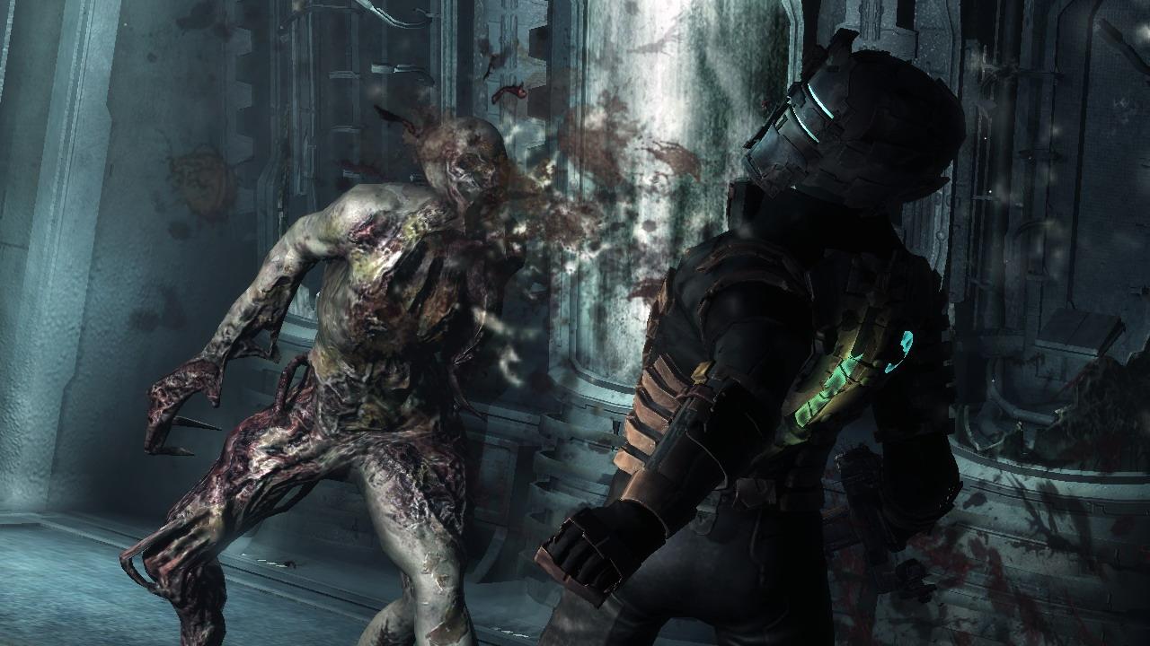 Dead Space 2: Necromorph video guide