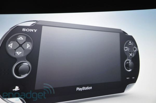 The PSP2 Announced – Oh, the Possibilities!