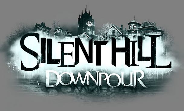 First Silent Hill: Downpour Soundtrack