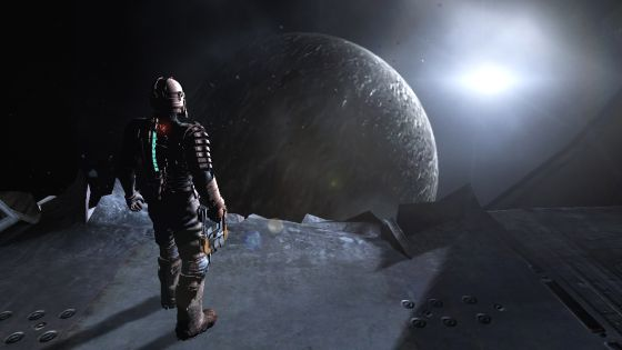 Dead Space live action film is within the realm of possibility