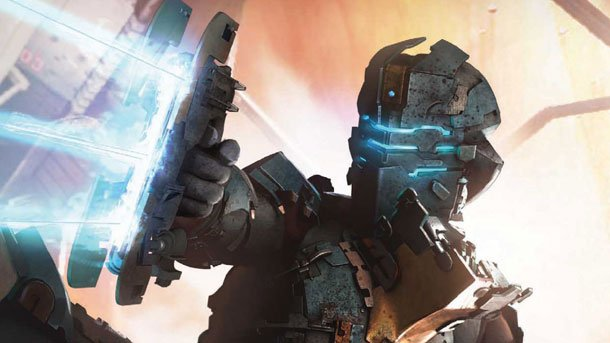 Dead Space 2 contains tease for Dead Space 3…not surprised