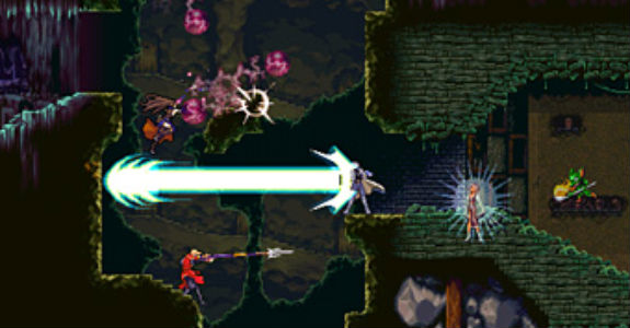 """Castlevania: Harmony of Despair- """"The One Who is Many"""" Review"""