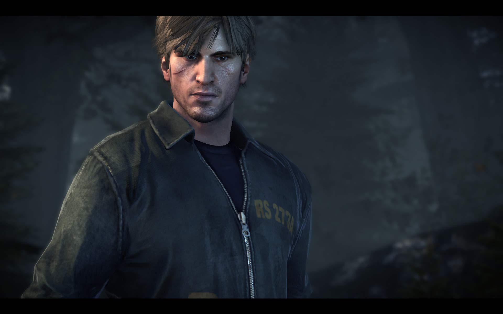Silent Hill: Downpour High-Res Screens & New Release Information