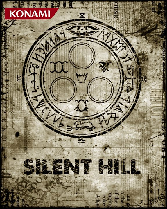 """Be buried in Silent Hill"" – Facebook Contest"