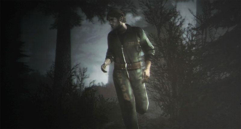 Silent Hill: Downpour new details