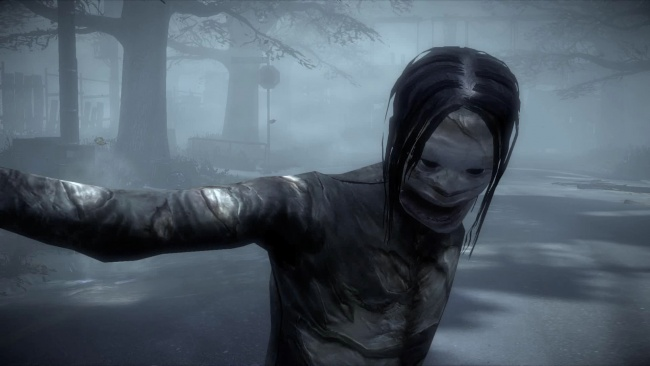 Multiplayer Silent Hill?  …Nah!