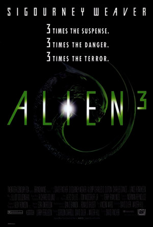 Alien³: Failure or Masterpiece? – DVD Review