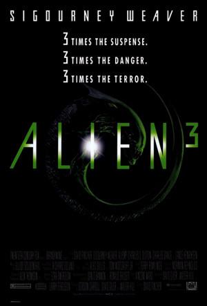 Alien³: Failure or Masterpiece? – DVD Review