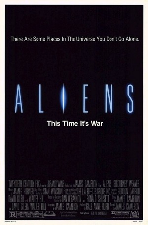 Aliens: A Sequel to be Reckoned With – DVD Review