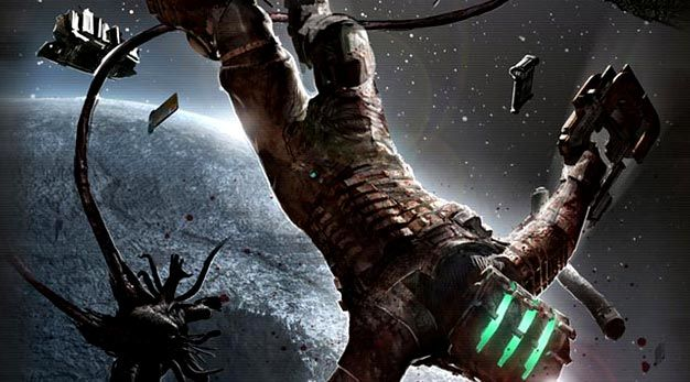 Learn about Dead Space's origin, without extracting
