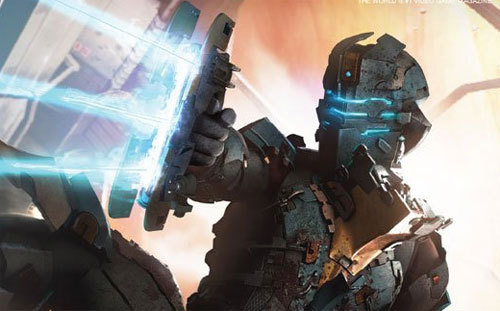 Dead Space 2 PC patch allows for controls customization for those with disabilities