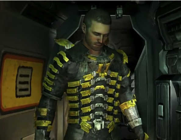 Dead Space 2 for the PC gets patched