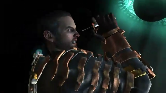 New Dead Space 2 Developer Diary