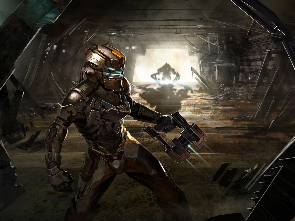Review: Dead Space 2, one of the best games in the genre